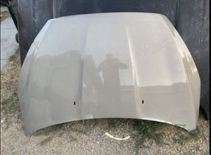 Ford Focus 2015-2018 hood $220 for Sale in Garden Grove, CA