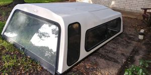 Truck Camper Topper 8ft long! for Sale in Garland, TX