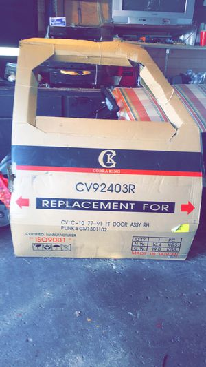 ‼️CHEVY C10 PARTS‼️ for Sale in Chicago, IL
