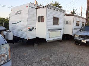 Rv trailer for Sale in Dallas, TX