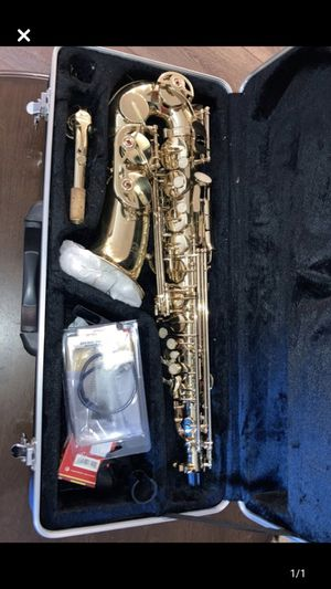 Etude saxophone for Sale in Chino, CA