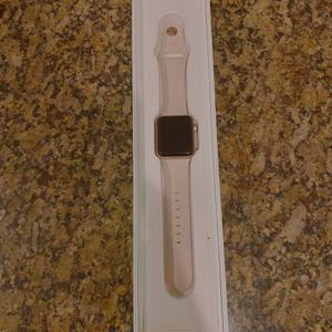 Apple Watch series 3 for Sale in Odessa, FL