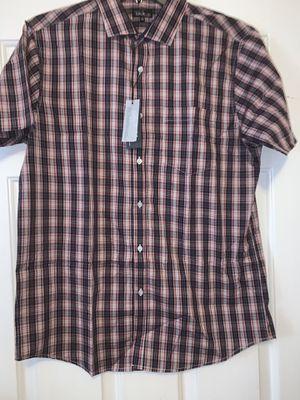 Men's dress shirt for Sale in Saginaw, TX