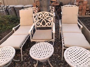 Patio Furniture for Sale in Alpine, CA