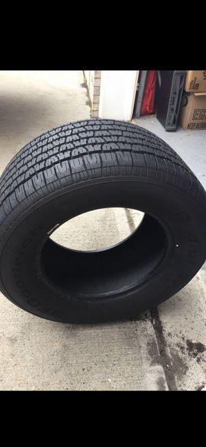 Bfgoodrich 295 95 R15 tire for Sale in Moorestown, NJ
