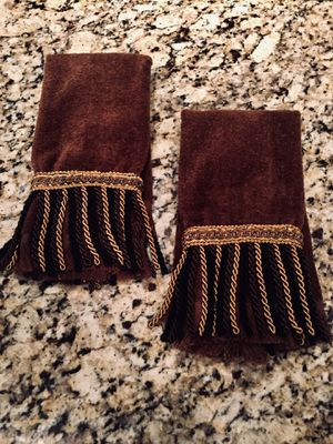 REDUCED ~ Decorative Hand Towels for Sale in Newburgh, IN