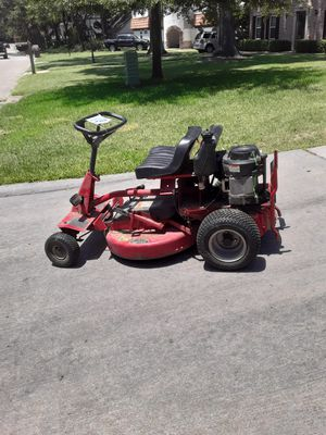 Snapper 9hp riding lawn Mower for Sale in Spring, TX