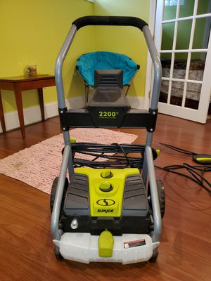 power washer for Sale in Pawtucket, RI