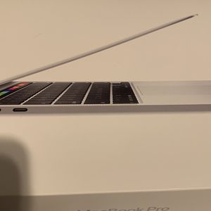 "2020 MacBook Pro 13"" Bought In October for Sale in National City, CA"