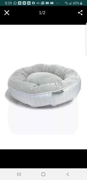 Small pet bed new never use for Sale in Maple Grove, MN