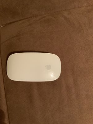 WIRELESS APPLE MOUSE for Sale in Chicago, IL