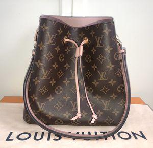 Louis Vuitton Neo Noe bag for Sale in FAIR OAKS, TX