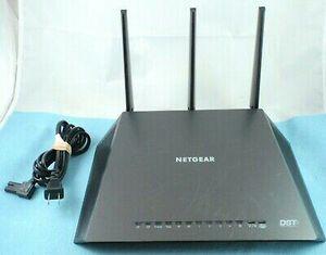 Nighthawk router for Sale in Modesto, CA