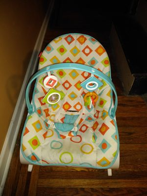 Baby 3 in 1 swing*bed*chair for Sale in Philadelphia, PA
