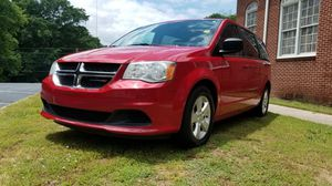 2013 Dodge Grand Caravan for Sale in Sugar Hill, GA
