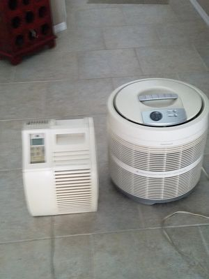 High quality Honeywell air purifiers for Hep & germs for Sale in Palm Harbor, FL