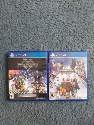 Ps4 and 3DS games for Sale in Deltona, FL