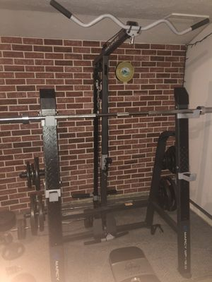 weight set for Sale in Lewis Center, OH
