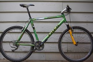 Trek competition mountain bike for Sale in Vancouver, WA