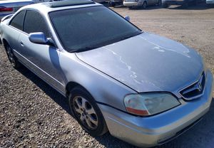 01 Acura CL Type S Parts for Sale in Phoenix, AZ