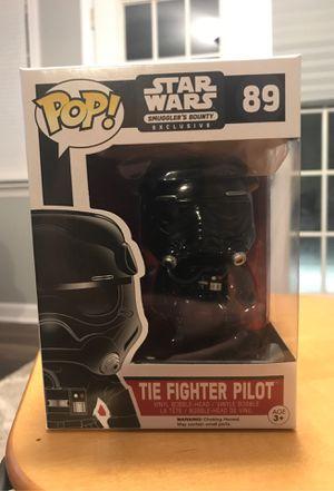 Star Wars Tie Fighter Pilot Funko POP for Sale in Greensboro, NC
