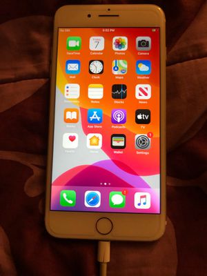 iPhone 7 Plus l for Sale in Dracut, MA