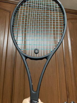 Wilson Pro Staff 97 v13 Grip 4 1/4 Tennis Racket Racquet for Sale in Santa Ana, CA