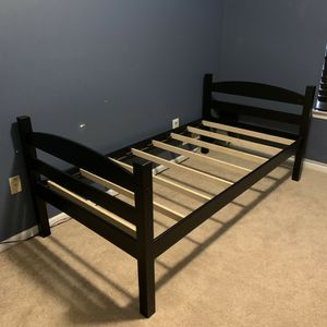 Twin Size Bed Frame for Sale in Franklin Township, NJ