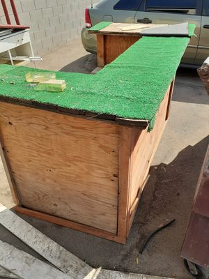 Bar for patio or garage for Sale in Fresno, CA