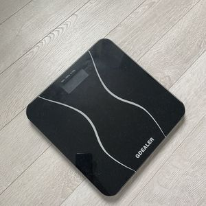 Gdealer Digital Body Weight Scale for Sale in Arlington, VA
