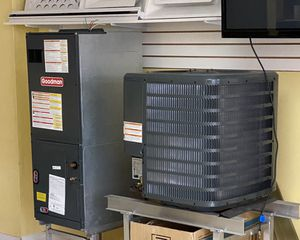 Goodman 3 ton 14 Seer Air Conditioner Installed! for Sale in Spring Hill, FL
