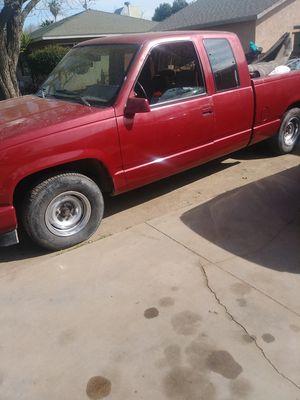 94 chevy silverado for Sale in Fresno, CA