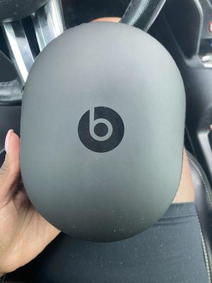 Studio 3 Beats Wireless Headphones for Sale in Mesquite, TX