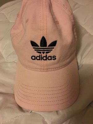 Pink adidas hat for Sale in Fremont, CA