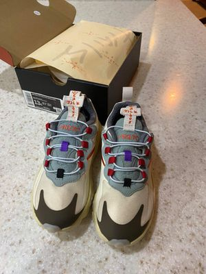nike air max 270 react travis scott cactus trails (ps) 13C for Sale in San Marcos, CA
