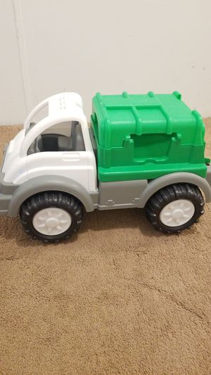 Kids recycling truck for Sale in Greenville, SC