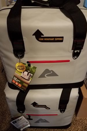 Brand New Ozark Trail 50 Can Leak-Tight Soft Sided Cooler - Large! BRAND NEW! for Sale in Nashville, TN