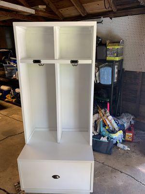 Pottery Barn Kids Storage Locker for Sale in Alexandria, VA