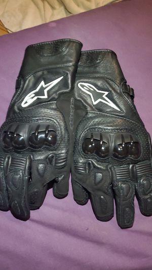 Alpinestars sp-2 v2 gloves for Sale in Port Orchard, WA