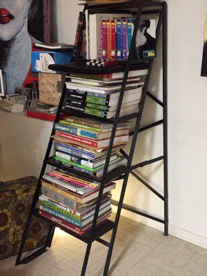 Bookcase/stepladder/etagere for Sale in Scottsdale, AZ