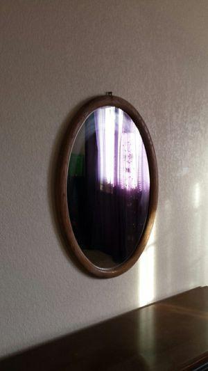 Big mirror for Sale in Modesto, CA