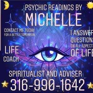 Psychic readings for Sale in Wichita, KS