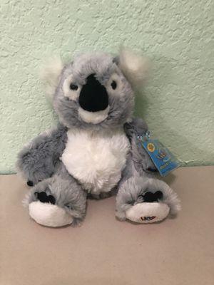 Webkinz Ganz Koala Bear HM113 Plush Stuffed Animal for Sale in Baldwin Park, CA