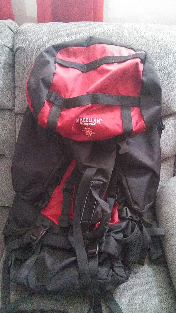 Magellan Everest backpack