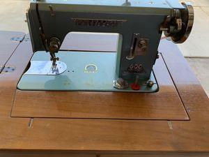 VIntage Morse sewing machine for Sale in Chandler, AZ