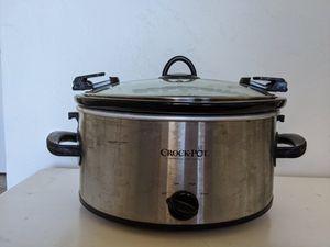 Crockpot Crock Pot for Sale in El Cajon, CA
