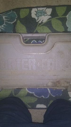 Porter cable 1\2 hammer drill for Sale in Canonsburg, PA