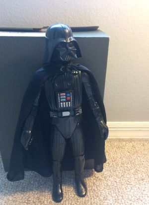 Authentic 1978 Darth Vader collectible action figure for Sale in Alafaya, FL