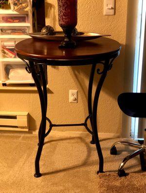 Beautiful and elegant breakfast designer table for Sale in Kirkland, WA