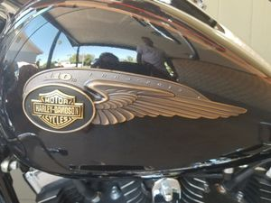 ROAD KING 110TH ANNIVERSARY LIMITED EDITION HARLEY DAVIDSON 2013 for Sale in Tempe, AZ